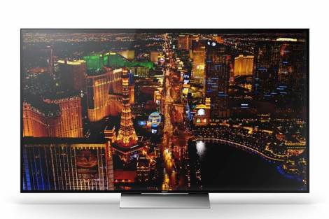 XBR 65X937D  - Review: Smart TV Sony XBR-65X935D série X93D 4K HDR LED Ultra HD com Android