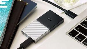 Conheça o My Passport SSD, primeiro SSD Externo da WD