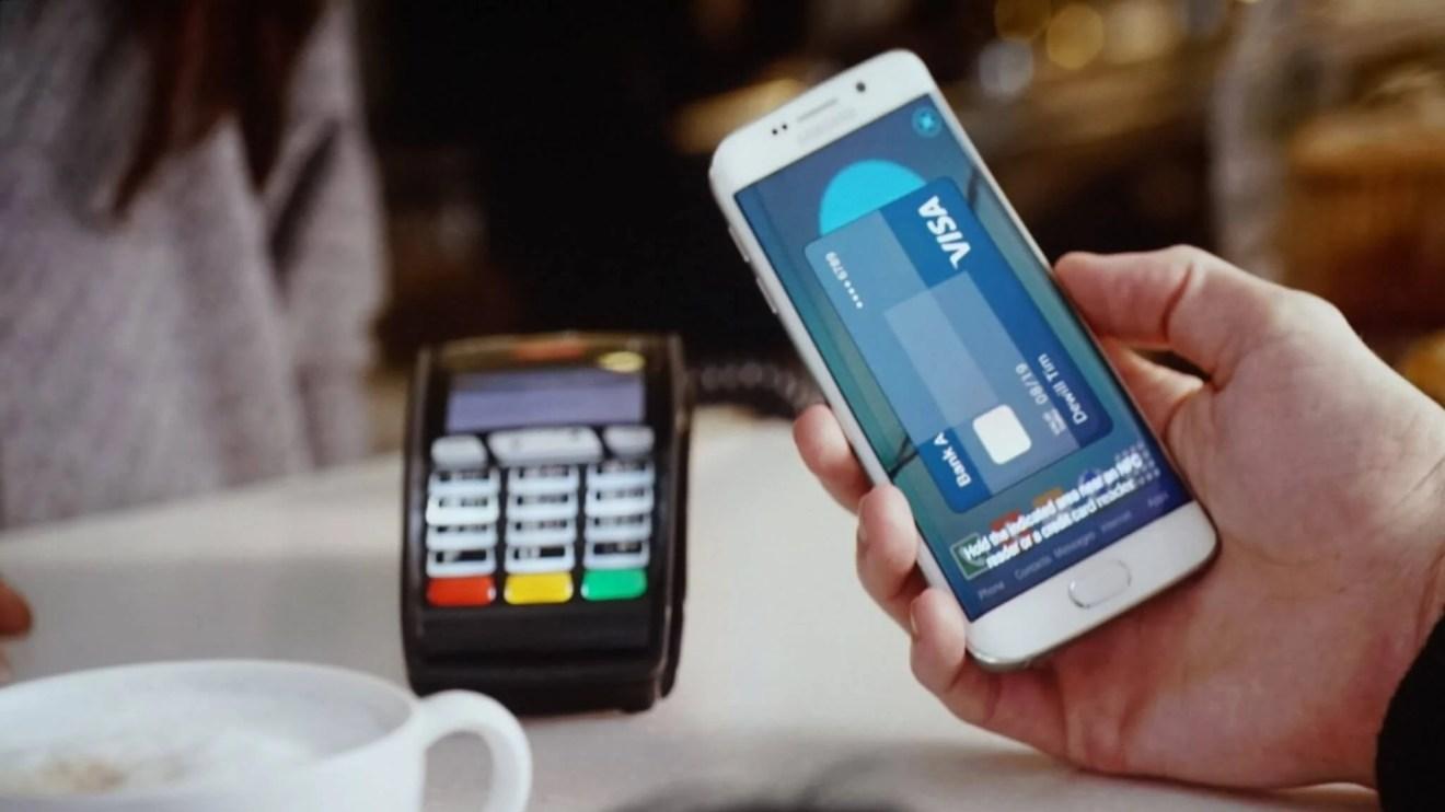 Samsung Pay recebe suporte a mais bancos no Brasil