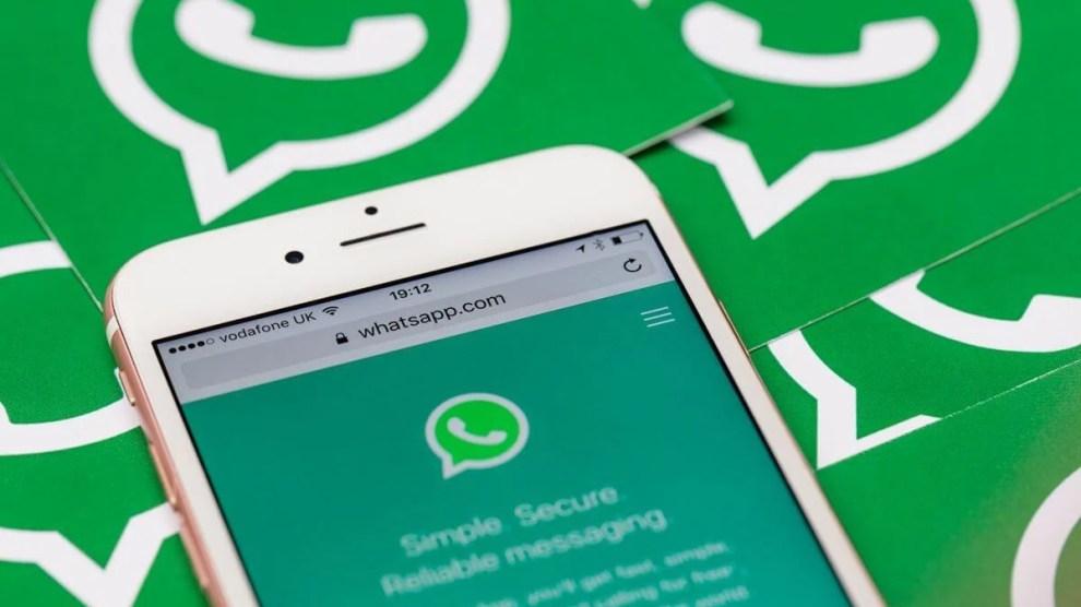 Tutorial: Como enviar GIFs no WhatsApp 6