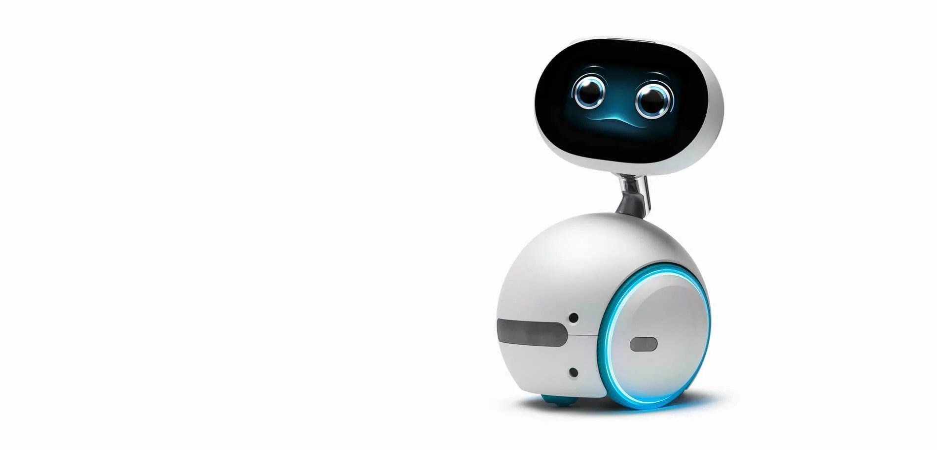 1481907904996 - Computex: Conheça o Zenbo, o robô da Asus para a sua casa