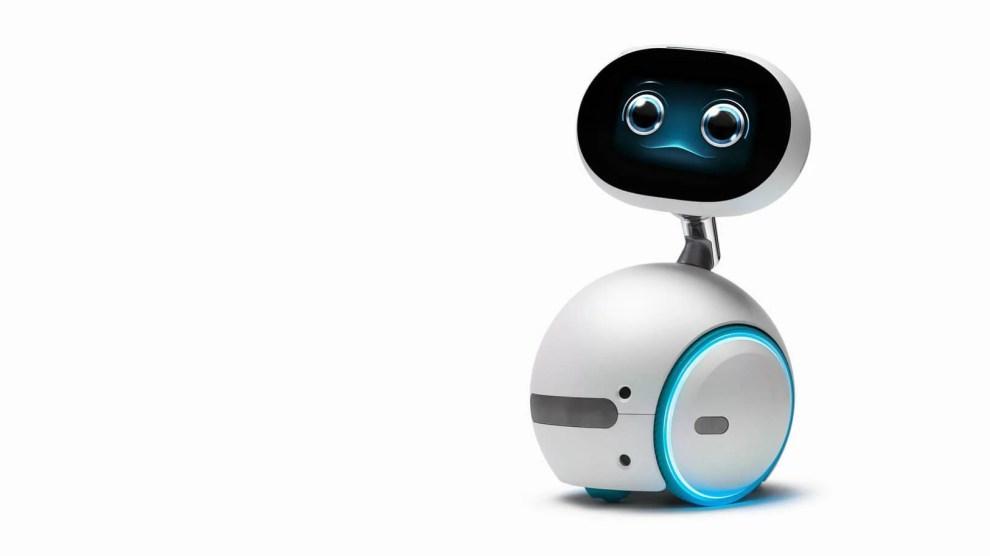 Computex: Conheça o Zenbo, o robô para a sua casa