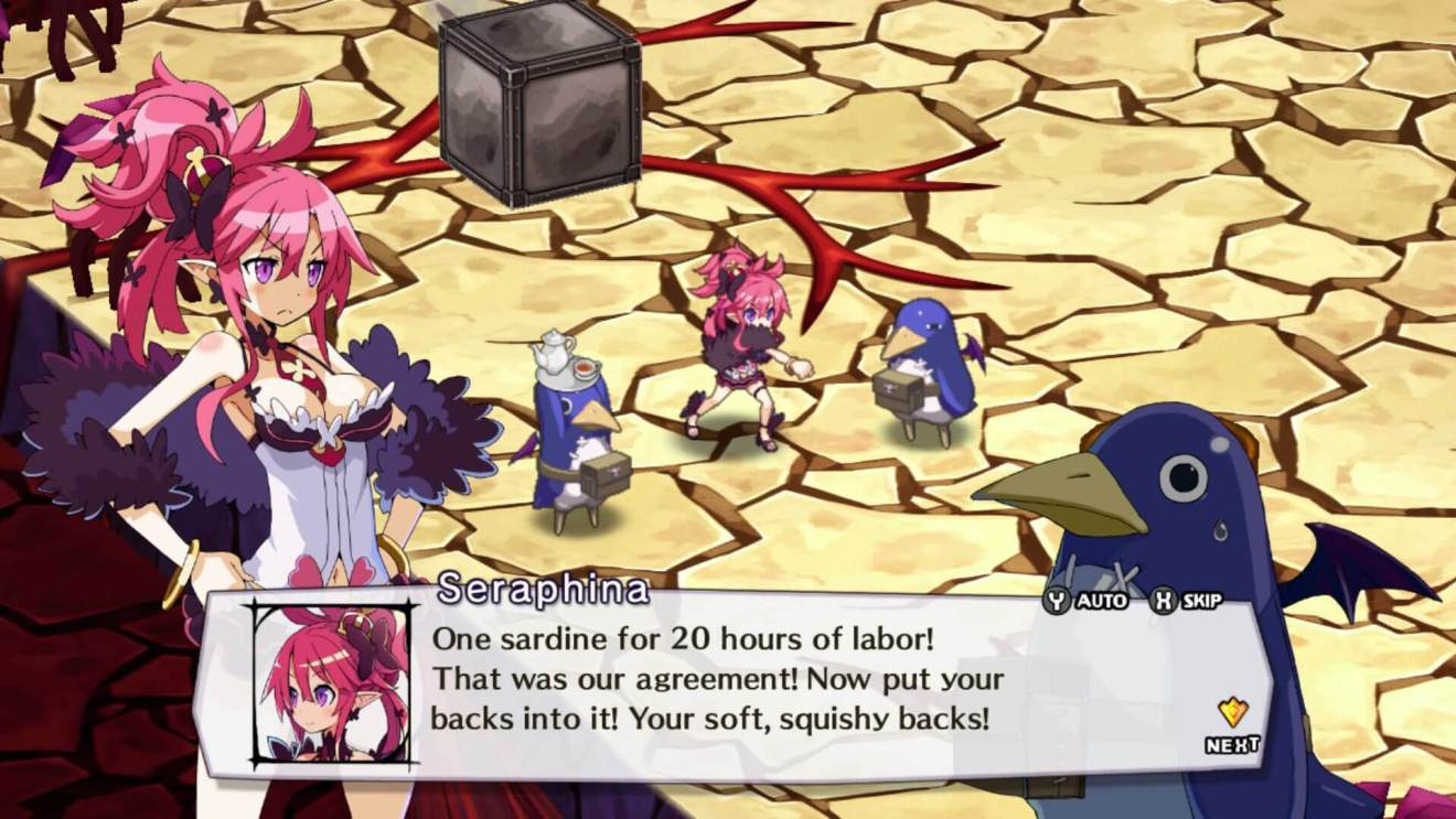 Disgaea5Complete Screens 5 - Review: Disgaea 5 Complete para Nintendo Switch