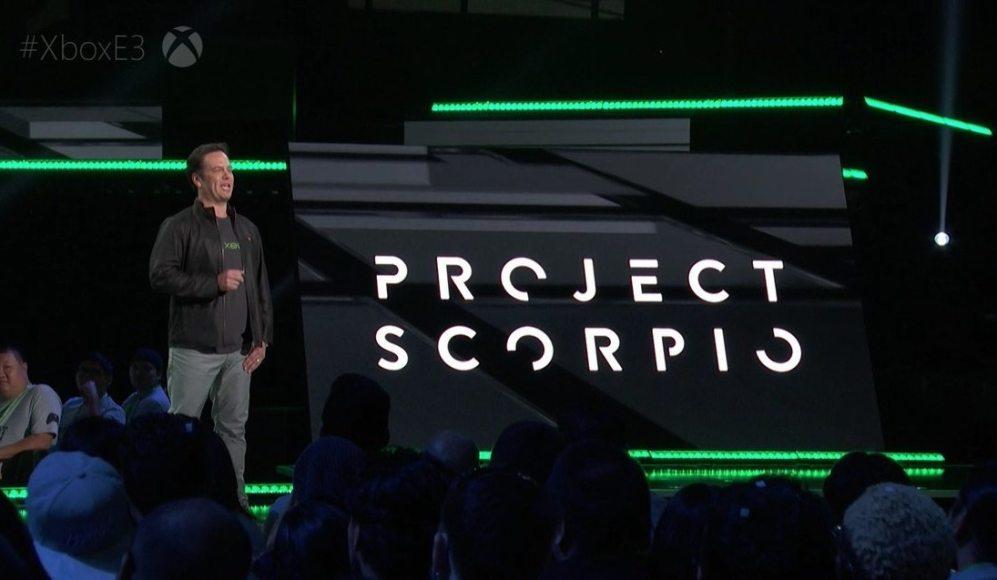 Project Scorpio 997x580 - O que esperar da Microsoft e Xbox na E3 2017