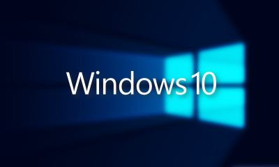 Windows 10 - Vitrine