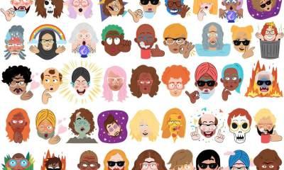Google Allo cria pacote de stickers personalizados com a sua selfie