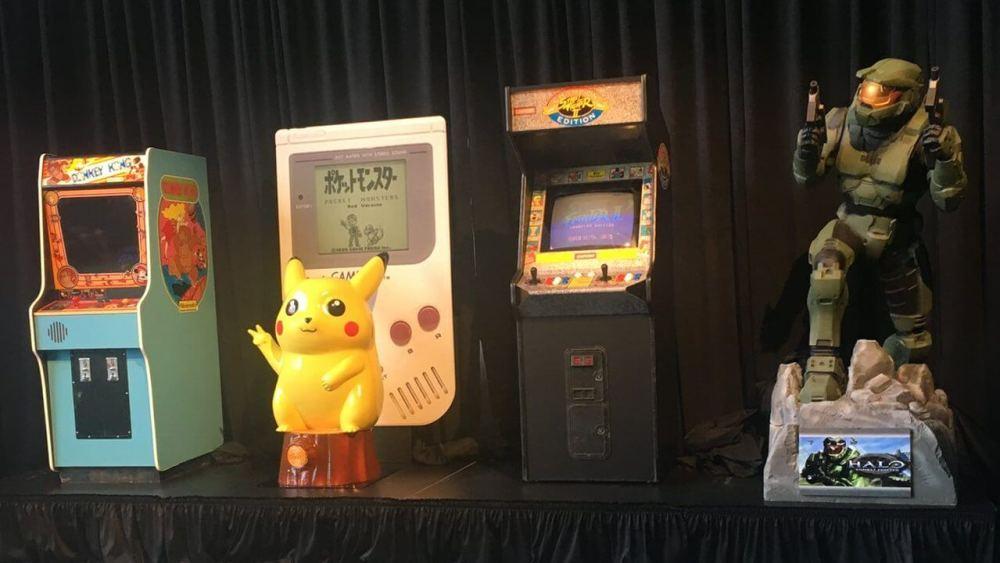 museum of play - Campeão! Pokémon entra para o Hall da Fama dos jogos