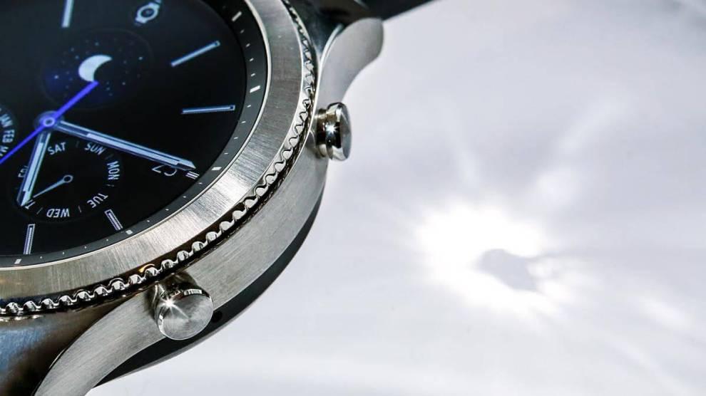 Tutorial: Dicas e truques do Samsung Gear S3