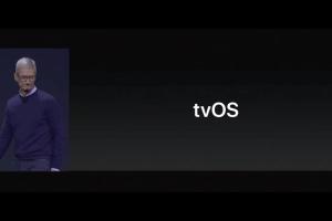 Captura de Tela 326 - WWDC 2017: Confira todas as novidades do tvOS