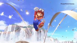 Captura de Tela 406 - E3 2017: Confira como foi a apresentação da Nintendo
