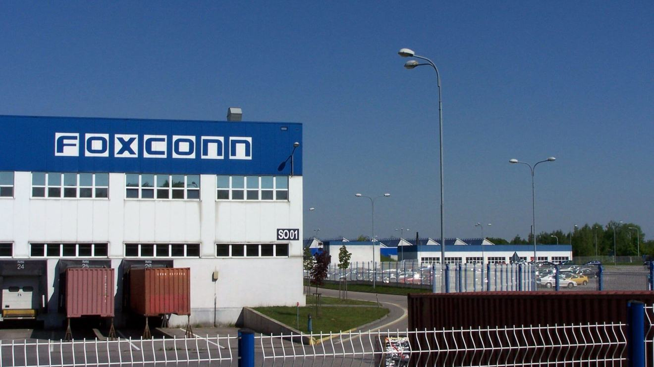 Foxconn Brasil