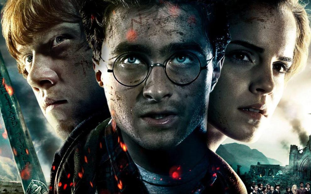 Comemore os 20 anos de Harry Potter com esses infográficos incríveis!