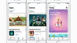 WWDC 2017: A nova App Store e Monument Valley II 4