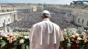 papa ciencia religiao