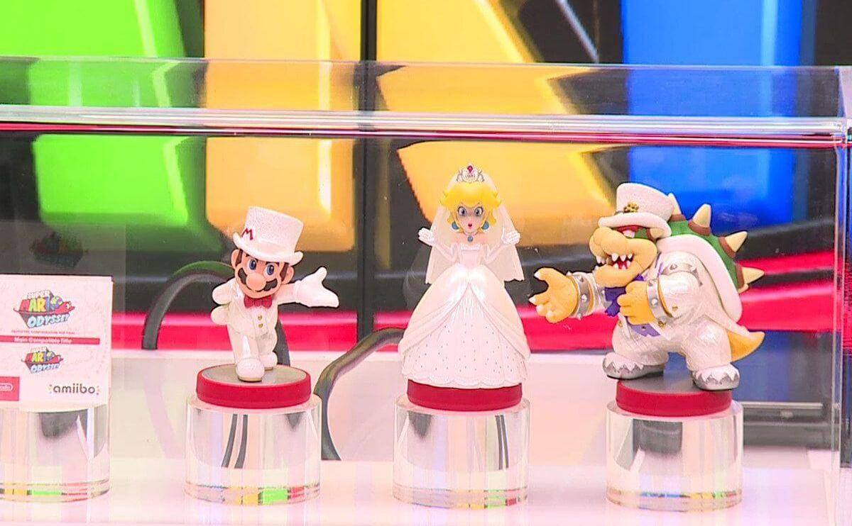 vlcsnap 2017 06 13 12h50m33s654.0 - E3 2017: confira os novos amiibos de Mario, Fire Emblem, Zelda e Metroid
