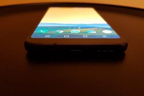 REVIEW: um mês com o potente LG G6 13