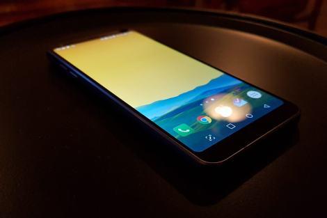 20170522 170200 - REVIEW: um mês com o potente LG G6