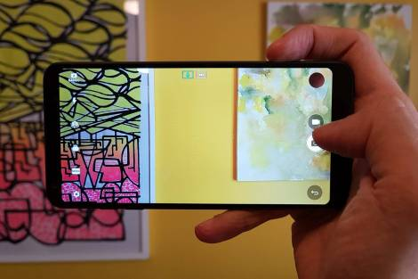 REVIEW: um mês com o potente LG G6 8