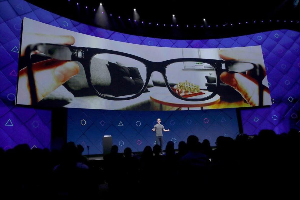 Como o Facebook, o Google e a Apple planejam matar o smartphone