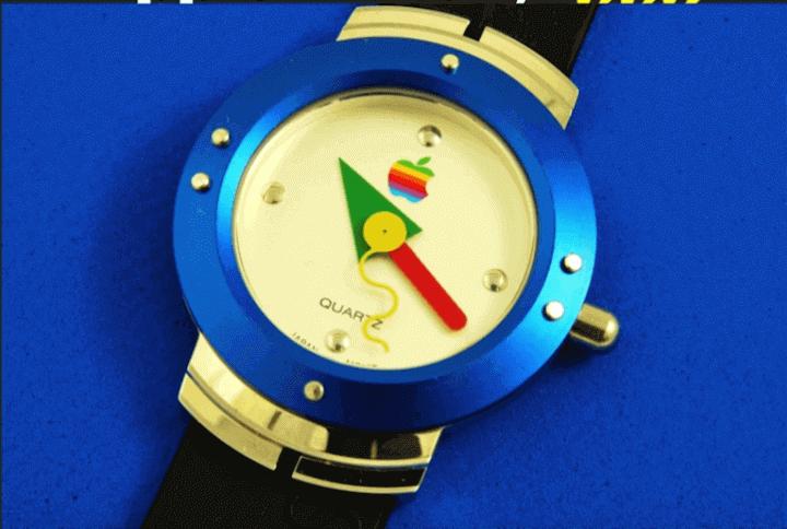 AppleWatch 720x484 - Design: Como surgiu o visual e a estética dos anos 80?