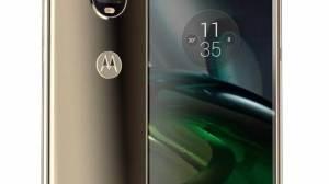 Moto X4 tem design e outros detalhes vazados