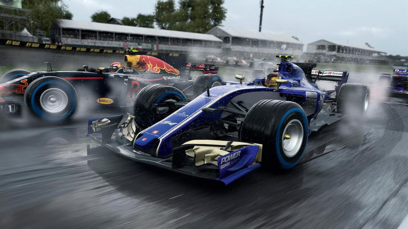F1 2017 July screenshot 05 - F1 2017 confira novo trailer gameplay e mais