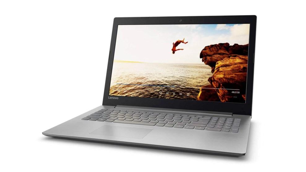 Lenovo lança notebook Ideapad 320 com placa de vídeo dedicada