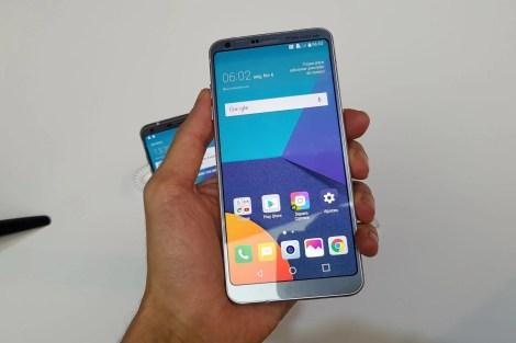 LG G6 - REVIEW: um mês com o potente LG G6