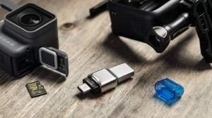 MobilLite-Duo-3C-redhanded Kingston Kingston lança leitor de cartão microSD com conector USB-C
