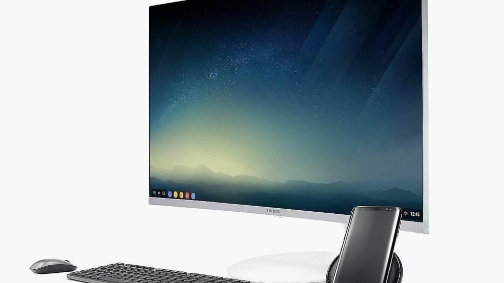 Samsung DeX Station é anunciado oficialmente