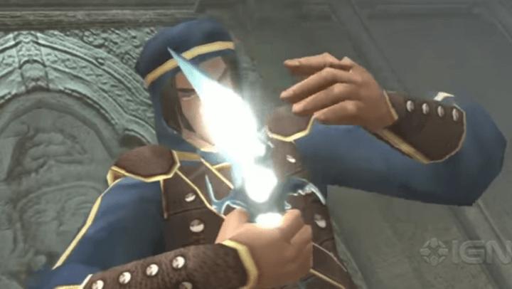 10 espadas que marcaram época na história dos games 10