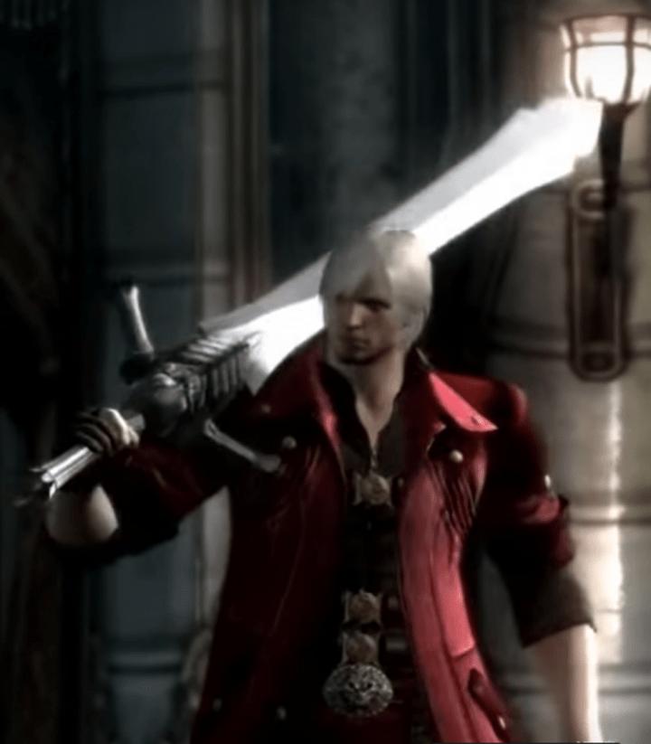 devilmaycry 720x823 - 10 espadas que marcaram época na história dos games