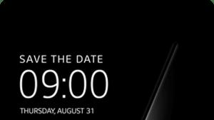 LG V30 já tem data para ser anunciado