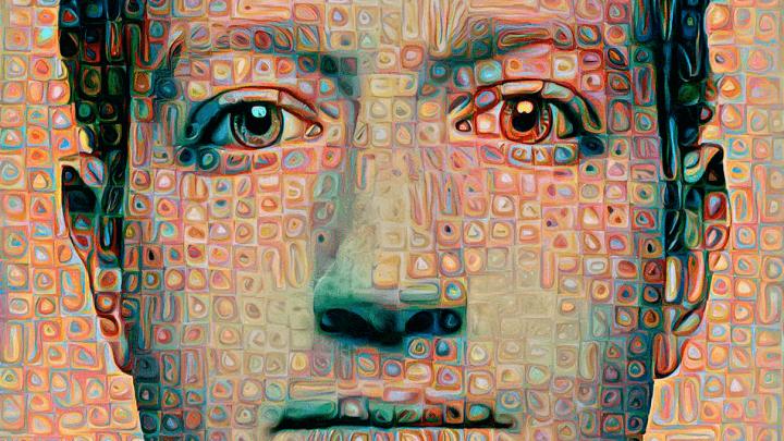 inteligencia artificial arte 3 720x405 - Inteligência artificial cria exposição de arte e engana visitantes
