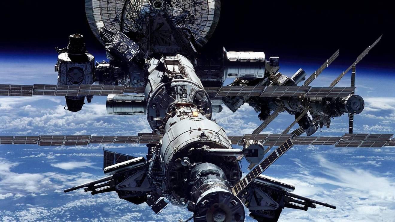 Google Street View te leva à Estação Espacial Internacional em um clique