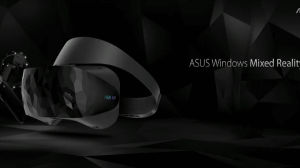 IFA 2017: Este é o novo ASUS Windows Mixed Reality