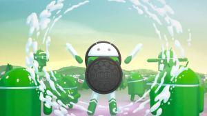 Biscoito e bolacha! Google anuncia o novo Android Oreo 5