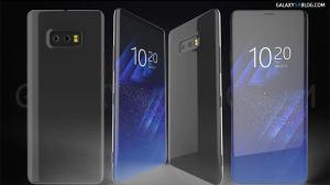 Samsung Galaxy S9 pode ter resolução 4k, quatro câmeras e superbateria