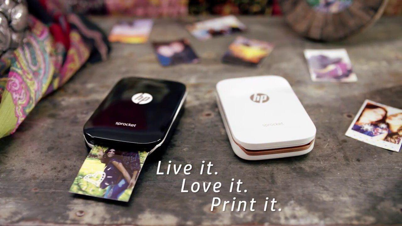 maxresdefault 2 - Impressora portátil HP Sprocket é anunciada para o Brasil