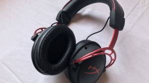 IMG 8768 - Review: HyperX Cloud Alpha dá mais conforto aos jogadores e inova com tecnologia de som de dupla camada