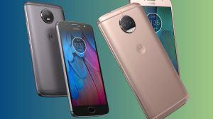 Motorola disponibiliza novas cores para o Moto G5S e Moto G5S Plus