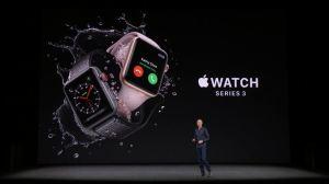 Watch - Conheça o novo Apple Watch com suporte a 3G e 4G