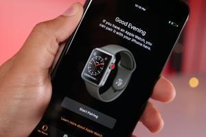 Versão final do iOS 11 entrega design do próximo iPhone, Apple Watch LTE e novos wallpapers