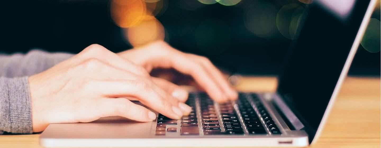 capa blogueiro - Blogueiro pode virar profissão sob um Projeto de Lei