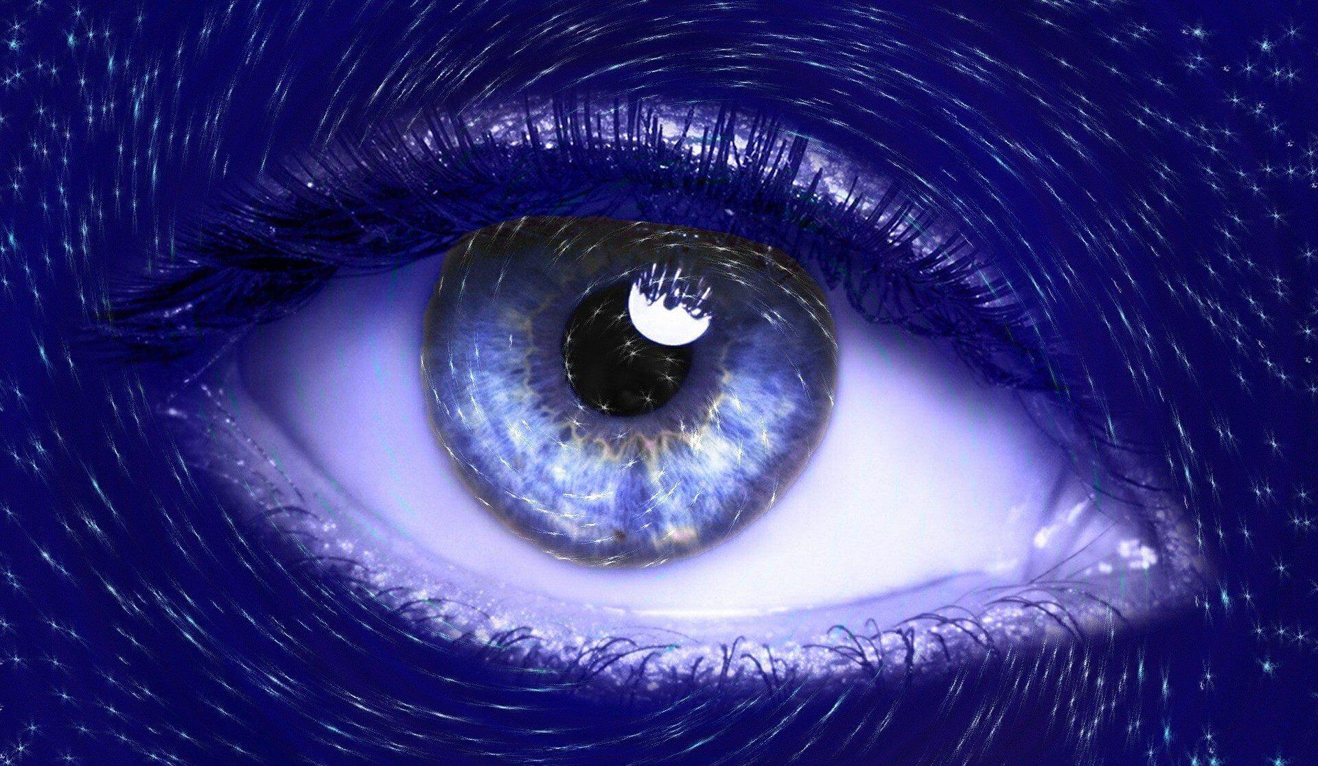 eye 491625 1920 - Como a tela do celular pode afetar seus olhos