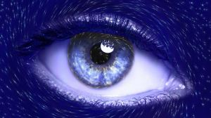 Como a tela do celular afeta os olhos