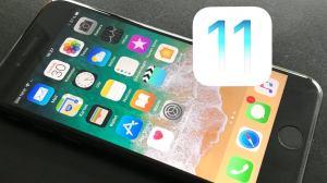 ios11 - Oficial: novo iOS 11 já está disponível para todo mundo