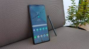 Galaxy Note 8 e S Pen 1 - Galaxy Note 8: O Review Completo