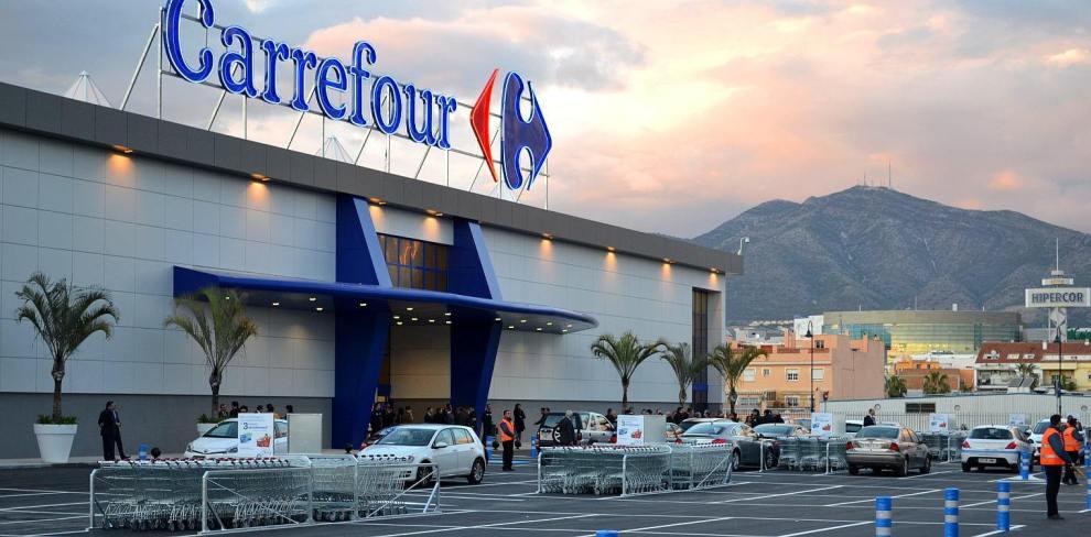 Carrefour lança plataforma mobile de benefícios e e-commerce 4