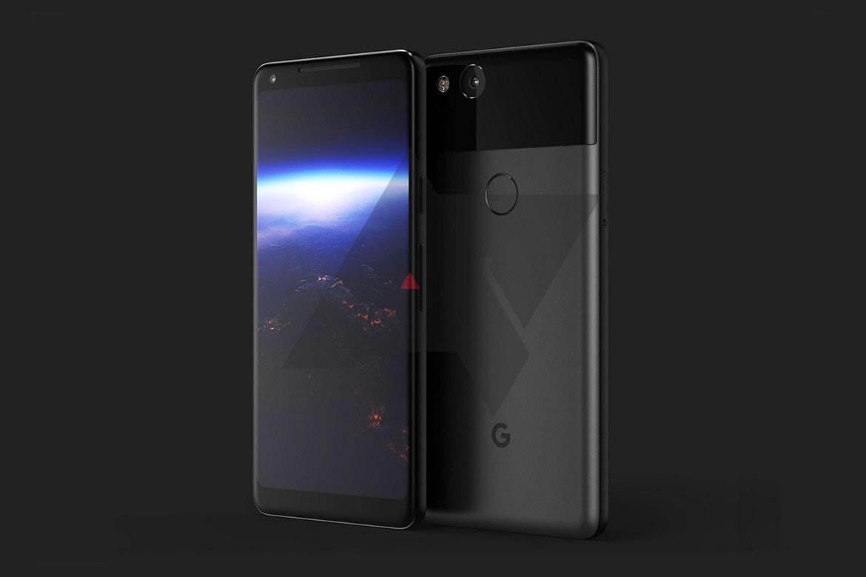 Lancamento googel pixe 2 - Google anuncia hoje os novos smartphones: Pixel 2 e Pixel 2 XL